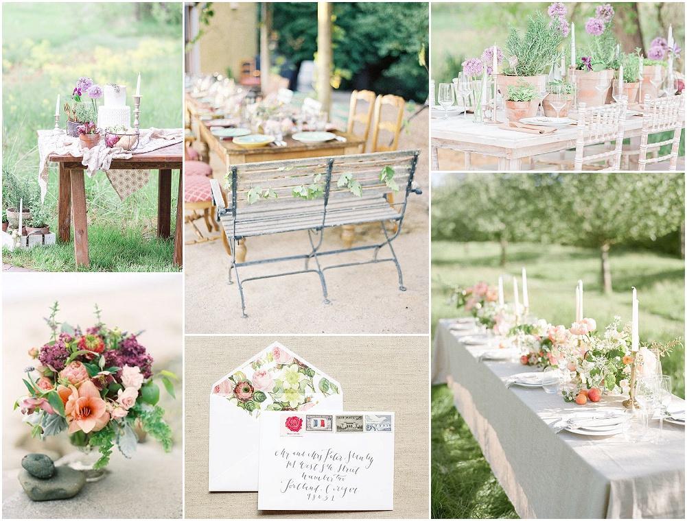 Die Hochzeitstrends 2016