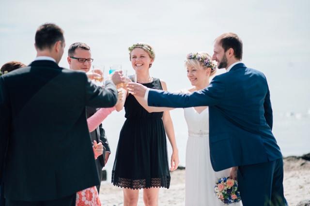 Franzi trifft die Liebe Hochzeit Fehmarn_0028