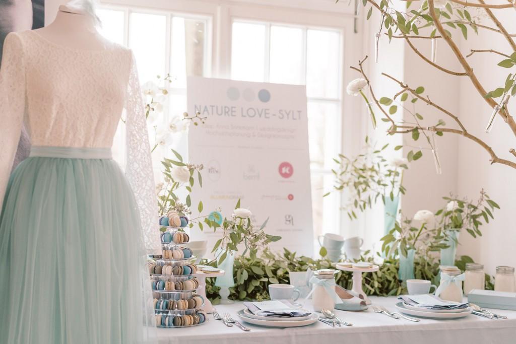 Love Hamburg! Die Hochzeitstrends 2016 und das Event