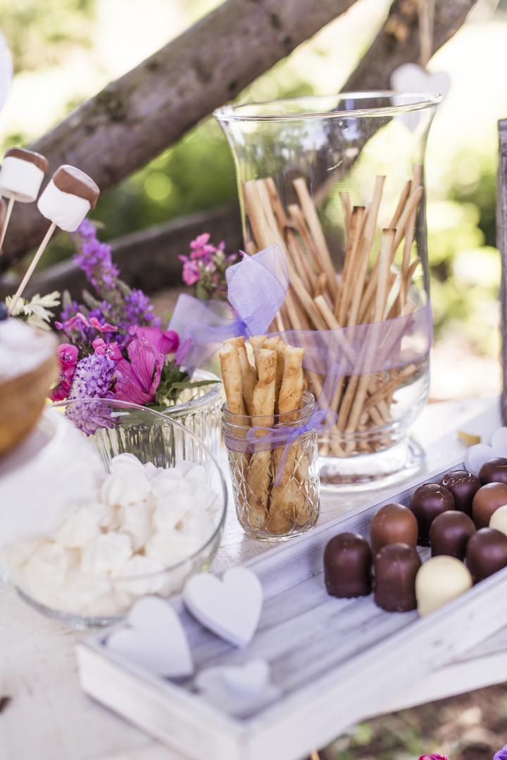 Sommerliche Vintage Hochzeit Hochzeitsblog The Little