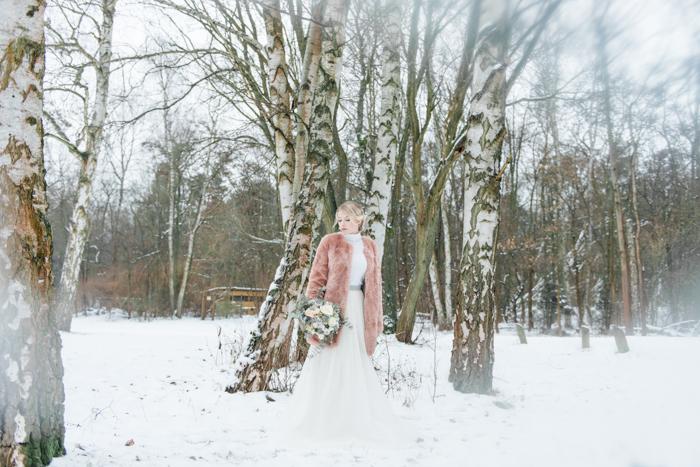 Snowbride – Inspirationen und Tipps für euren Winterlook