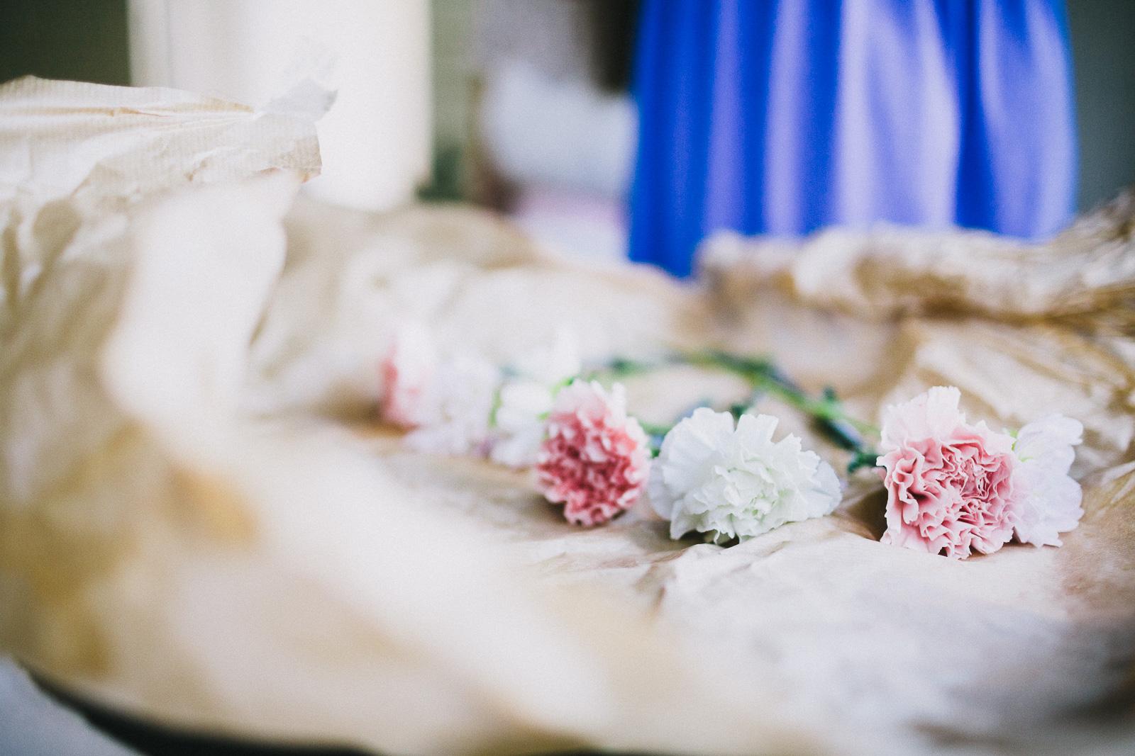 Kopfschmuck Hochzeit