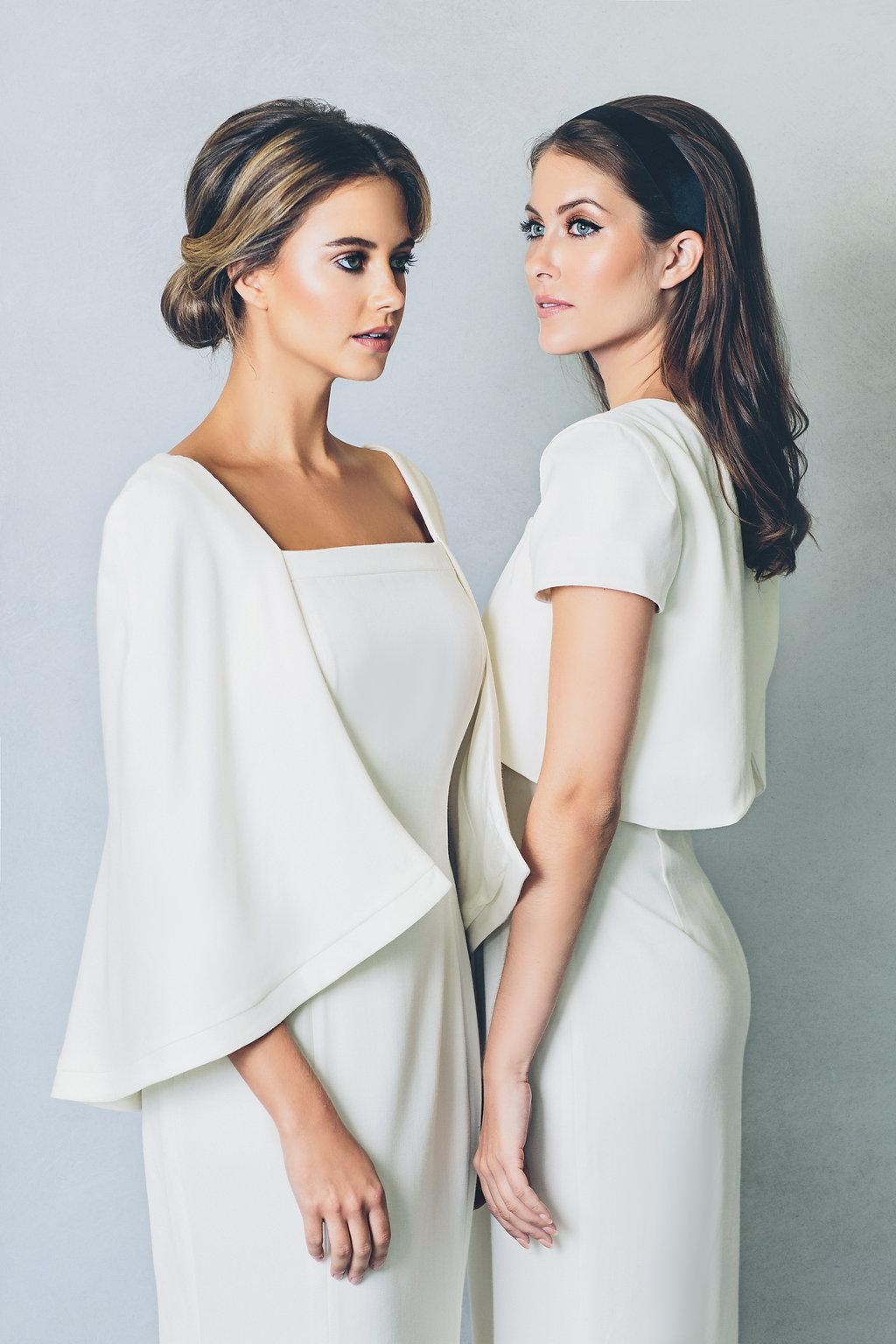 Elizabeth Stuart 2016- Georgiana and Margaret
