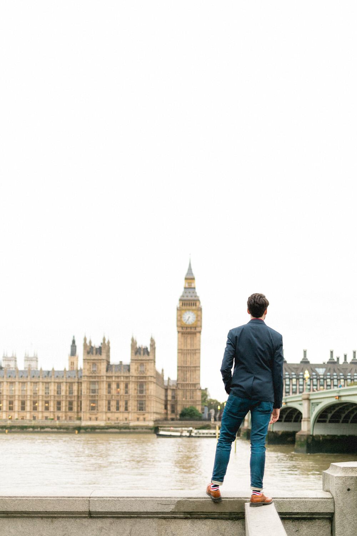 Hochzeit in London