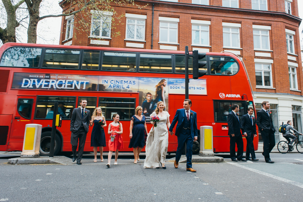 old finsbury town hall wedding photography london quirky alternative photographer-64