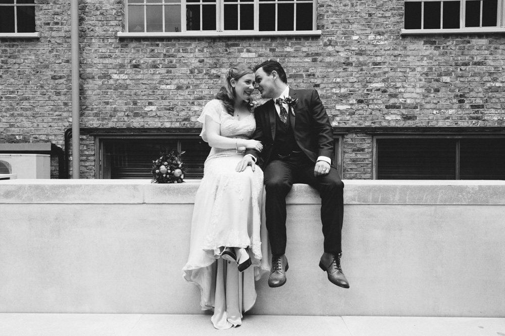 old finsbury town hall wedding photography london quirky alternative photographer-72