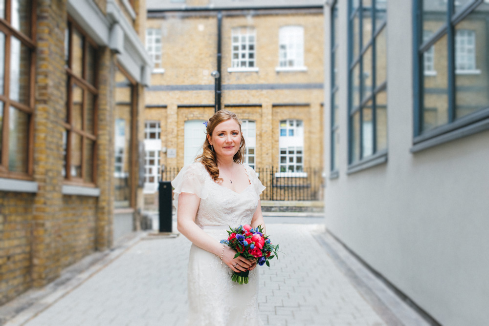old finsbury town hall wedding photography london quirky alternative photographer-76
