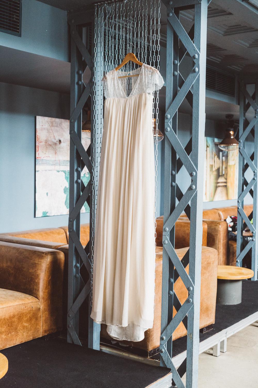 Brautkleid elfenkleid