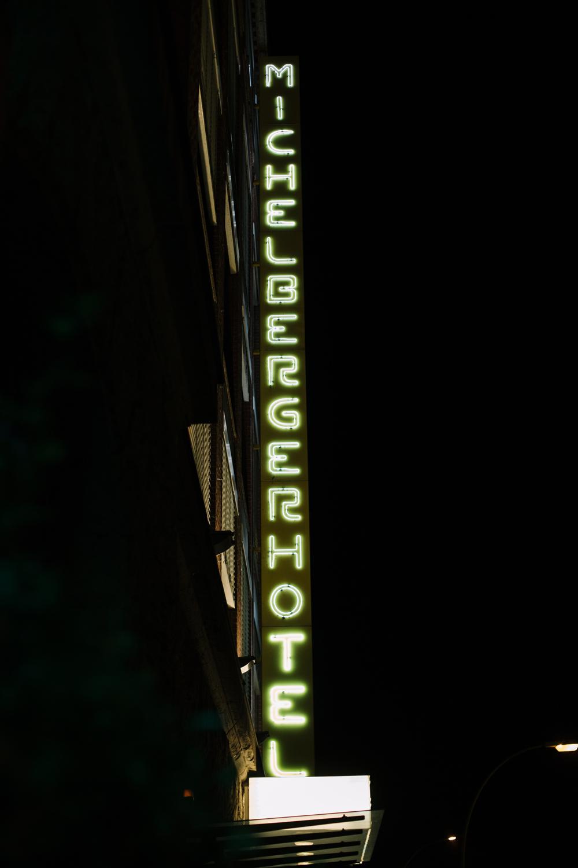 Hochzeit Michelberger Hotel