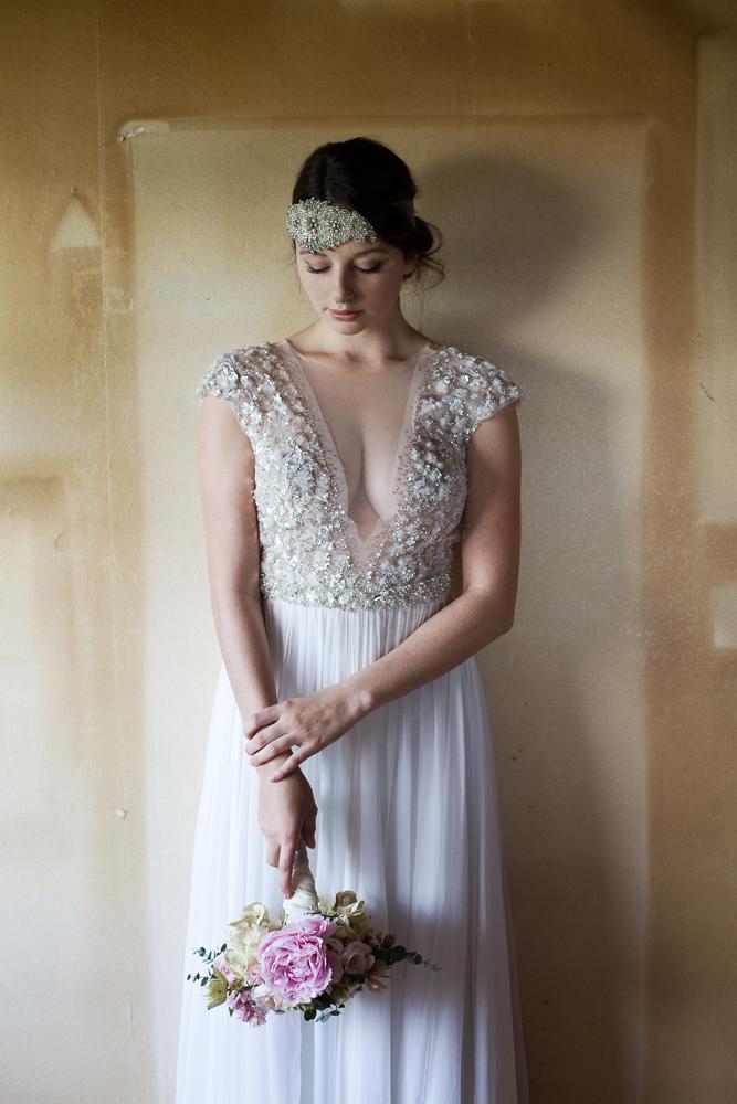 Hochzeitsblog Braut