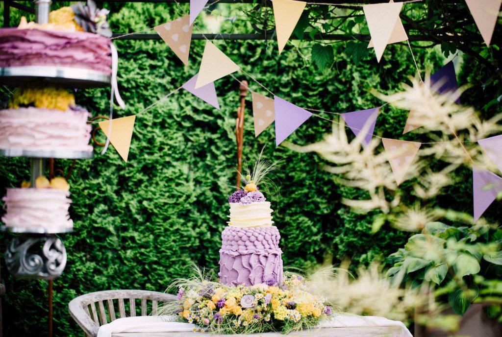 Sommerliche Inspirationen für euren Sweet Table