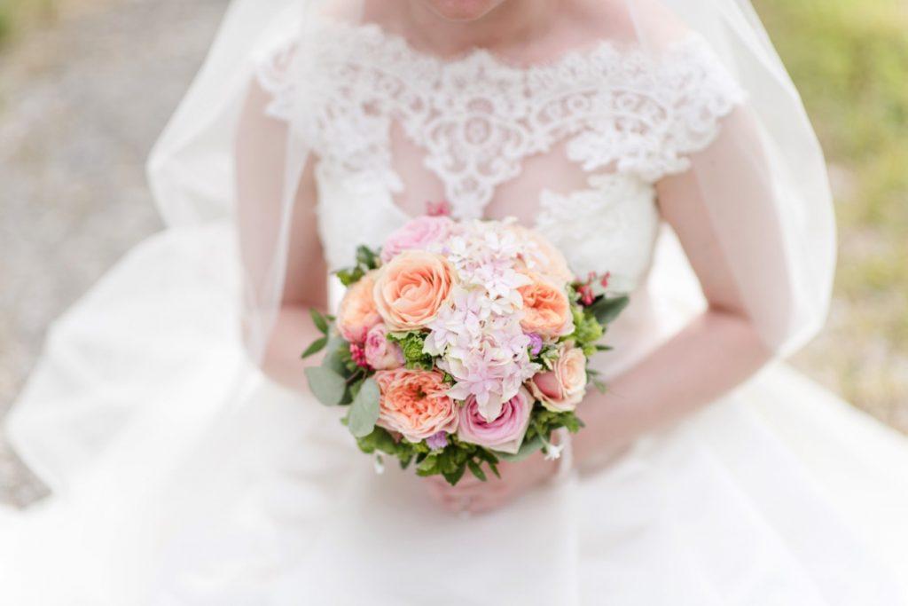 Book of Love: Eine intime Hochzeit