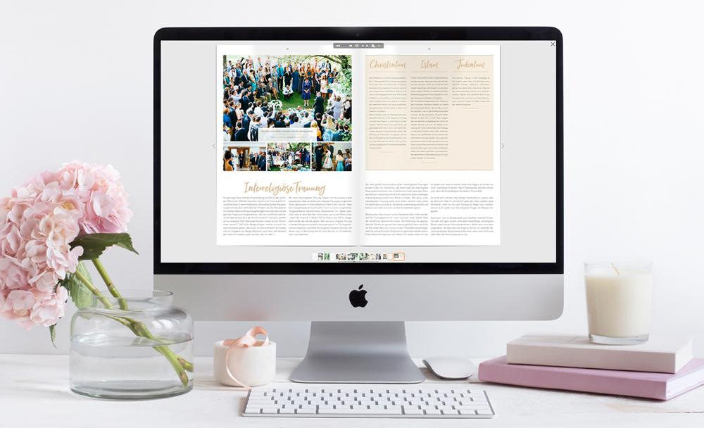7 E-Book - Multikulturell heiraten - Interreligiöse Trauung