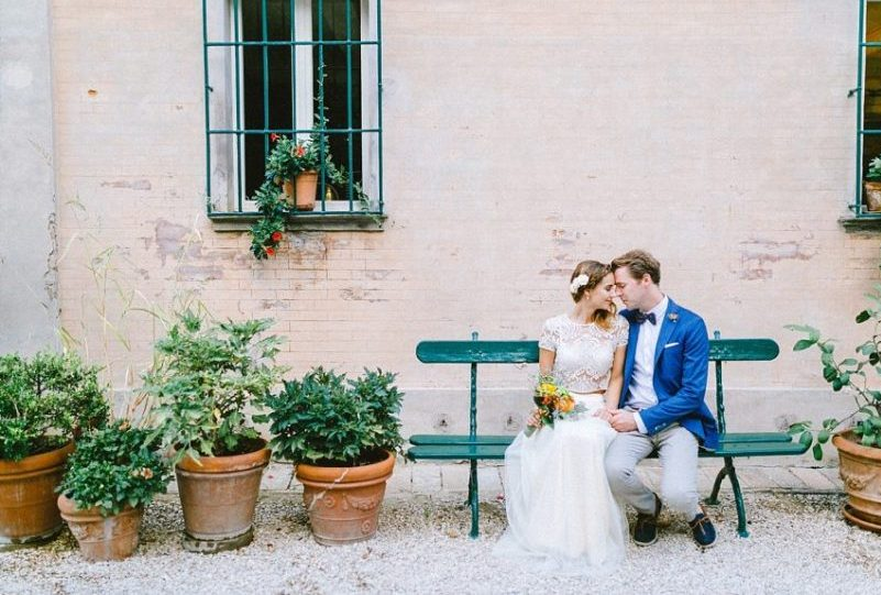 destination wedding italien