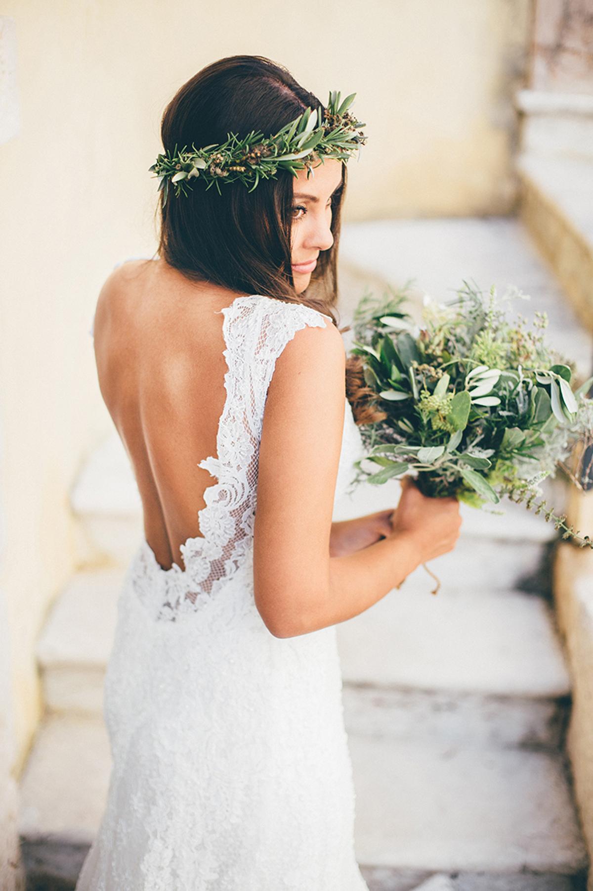 Hochzeit Gardasee Dekoration