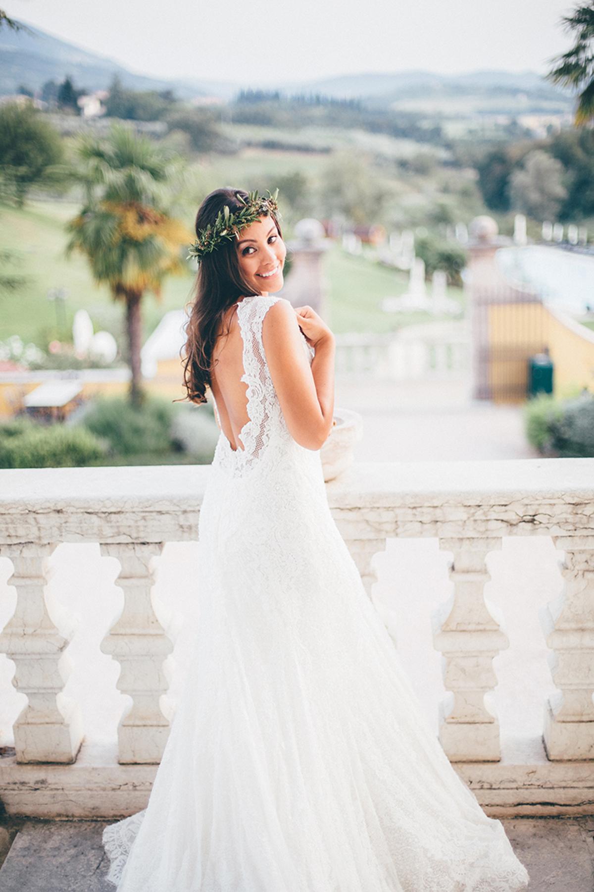 Heiraten am Gardasee
