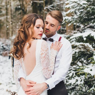 Boho Winter Love