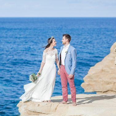 Destination Hochzeit in Spanien