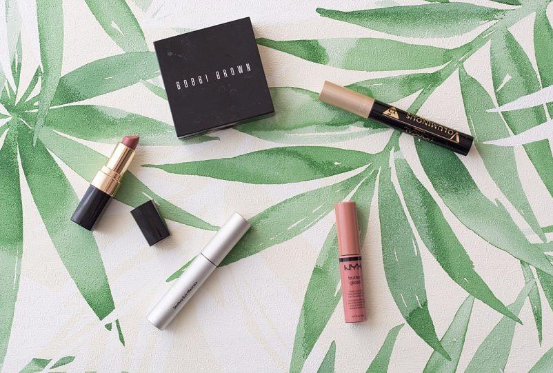 Die 15 besten Beauty Produkte von Make-Up Artist Marina