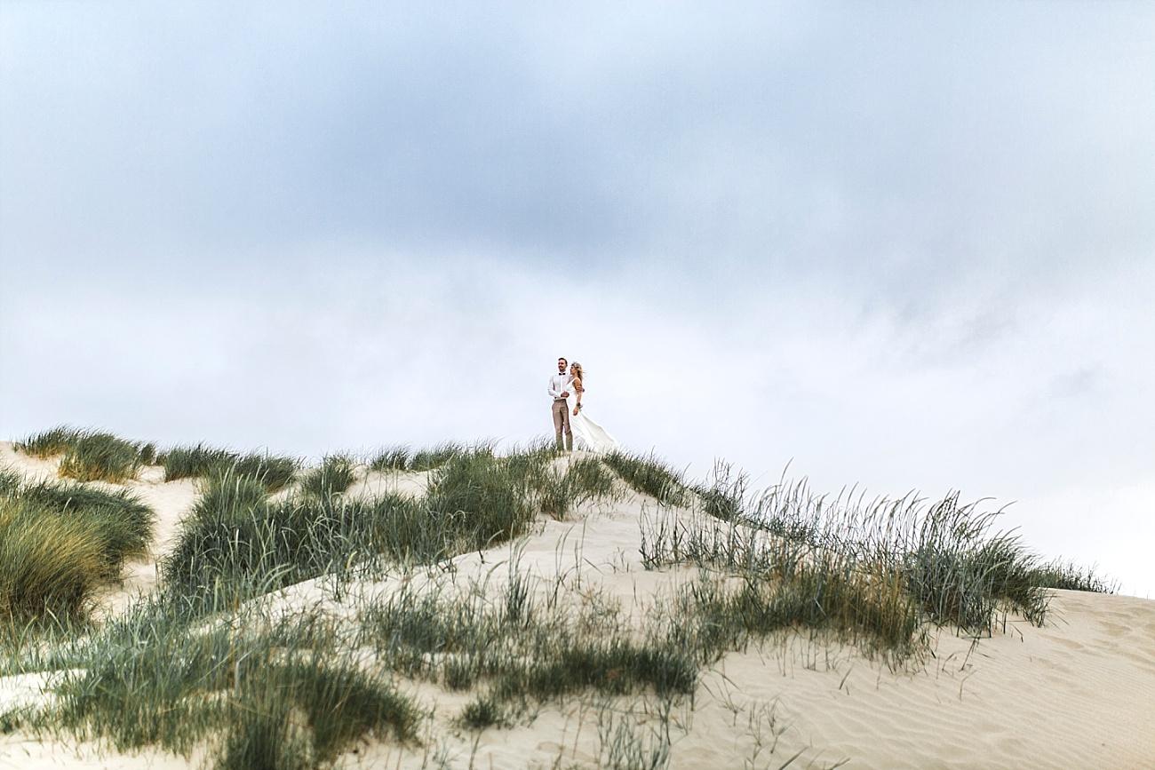 Heiraten am Meer Schleswig-Holstein