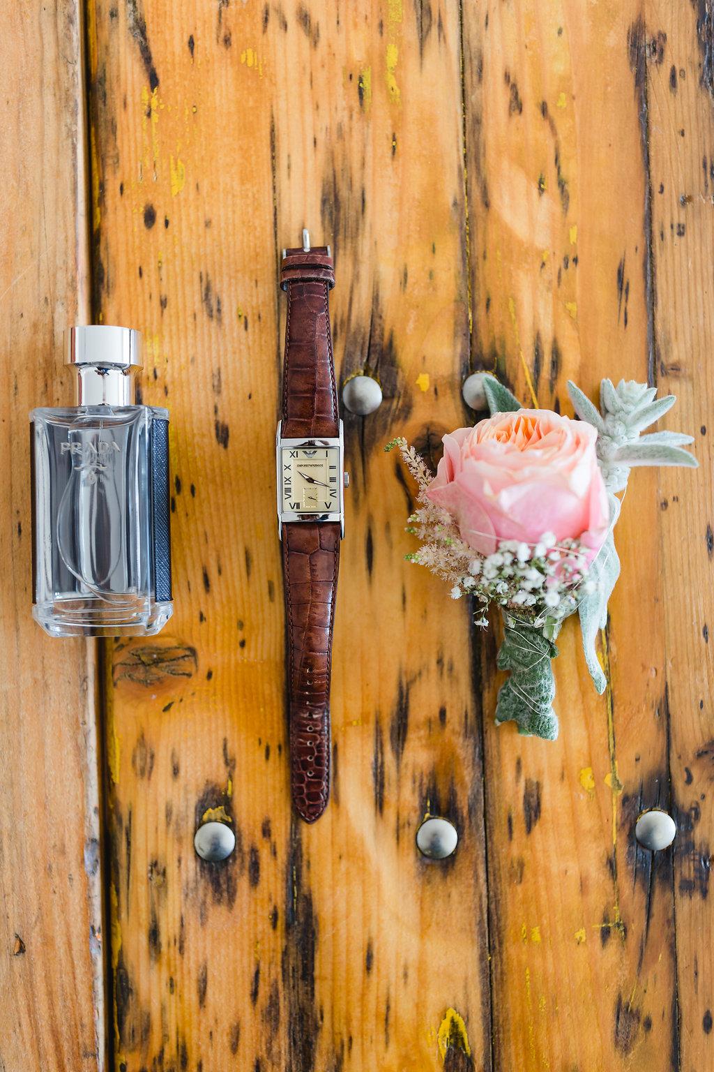 Hochzeit Bräutigam Parfum Prada