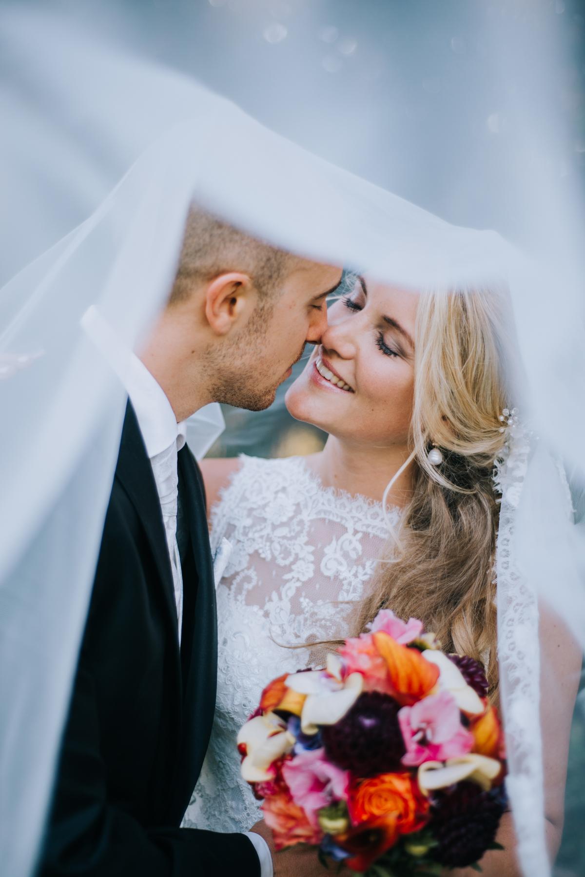 multikulturell heiraten, multikulturelle Hochzeit