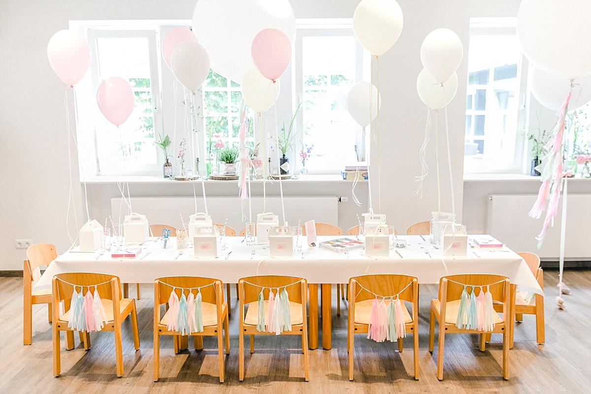 6 Tipps und Ideen für den Kindertisch auf der Hochzeit ... | {Kindertisch 44}