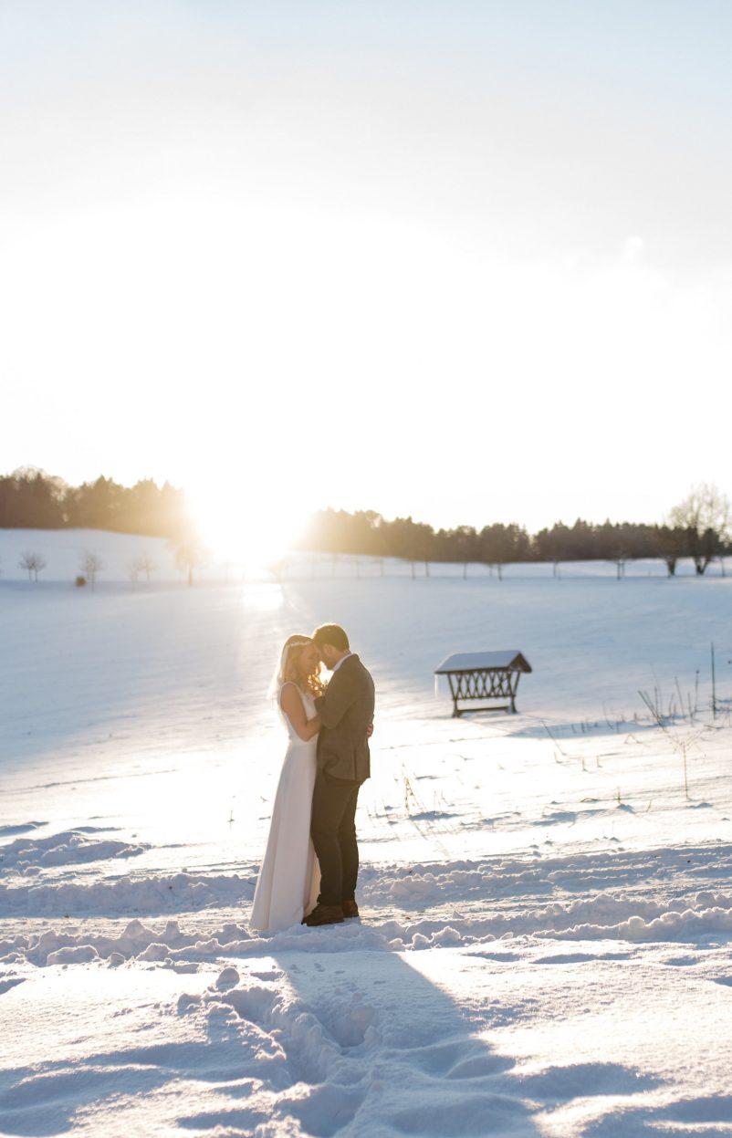 White Wedding Event auf dem Hofgut Maisenburg