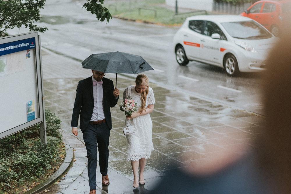 Regenhochzeit Hamburg Franzi trifft die Liebe_0002