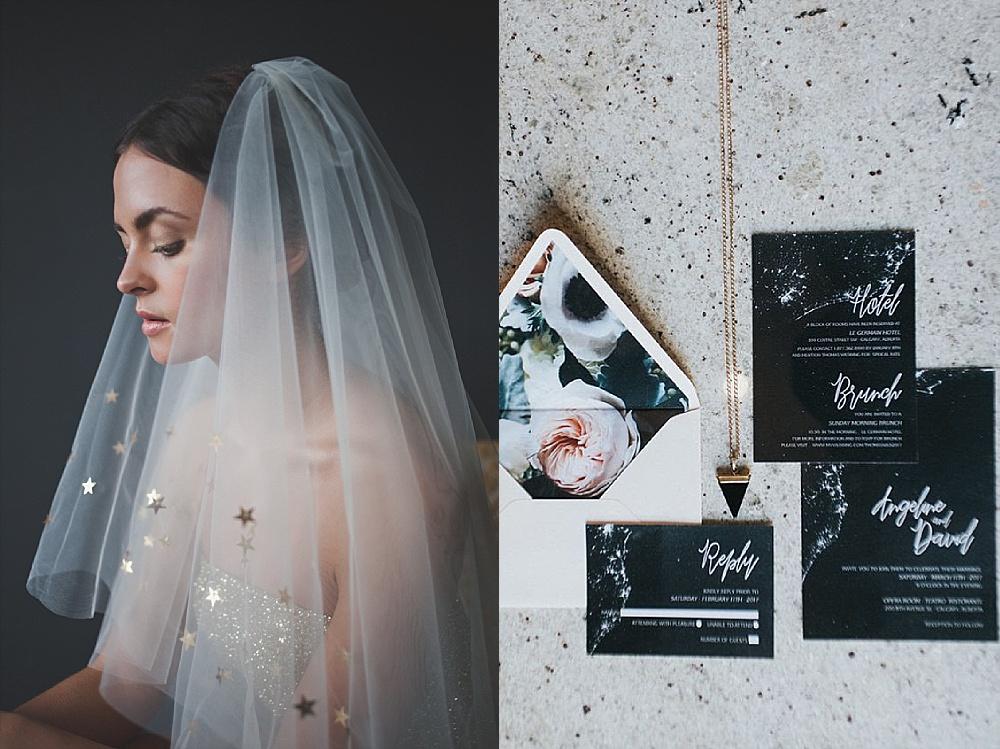 Hochzeitsternds 2018 Moon wedding, Mond Hochzeit