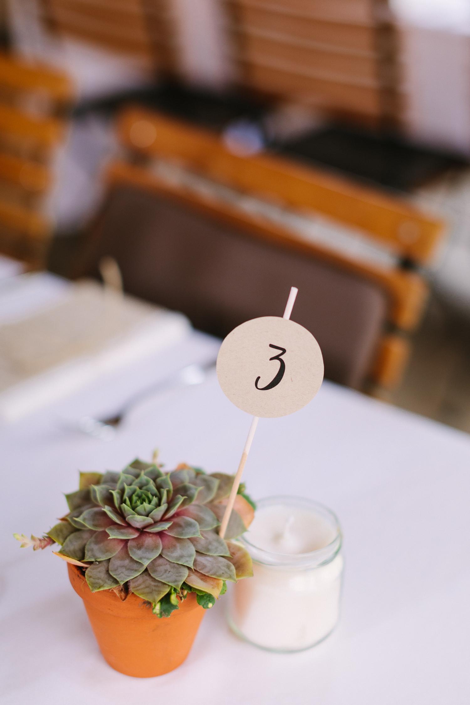 Tischnummer Hochzeit selbstgemacht, Tischnummer Sukkulenten Hochzeit, Tischnummer DIY Greenery, Tischnummer Greenery, Tischnummer Hochzeit