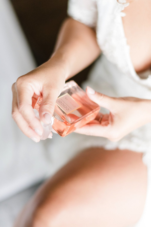 Hochzeitsparfum, Parfum Hochzeit, Hochzeitsduft, Düfte für die Hochzeit