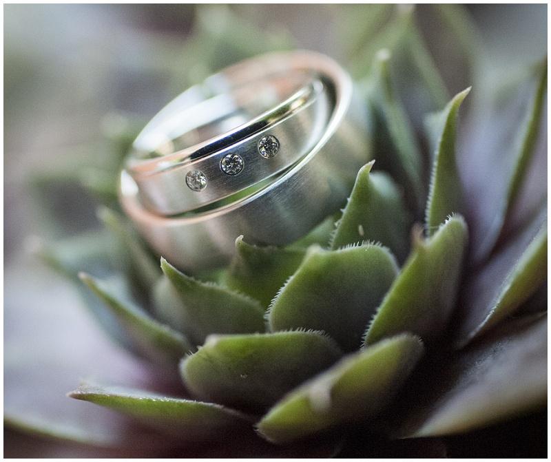 Sukkulenten zur Hochzeit: Dekoideen für eine grüne Hochzeit