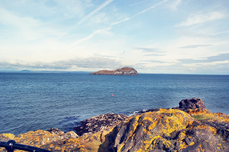 North Berwick Schottland