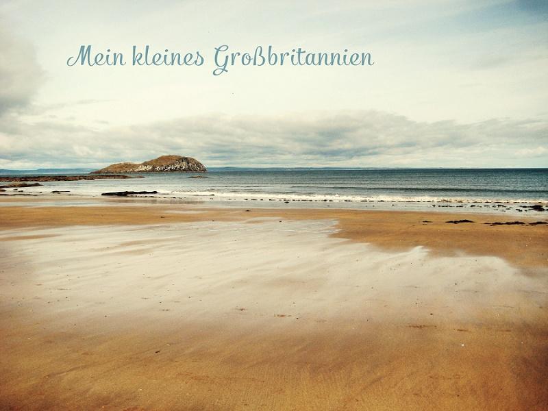 Schottland North Berwick