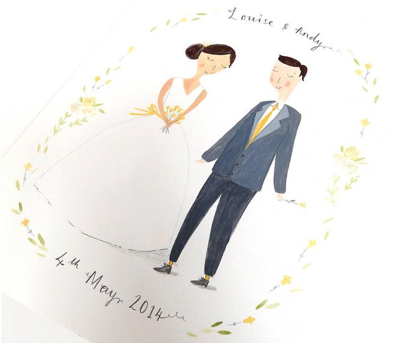 True Love: Originelle Geschenke zur Hochzeit