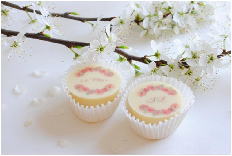 Schokoladige Gastgeschenke: 4 süße Ideen