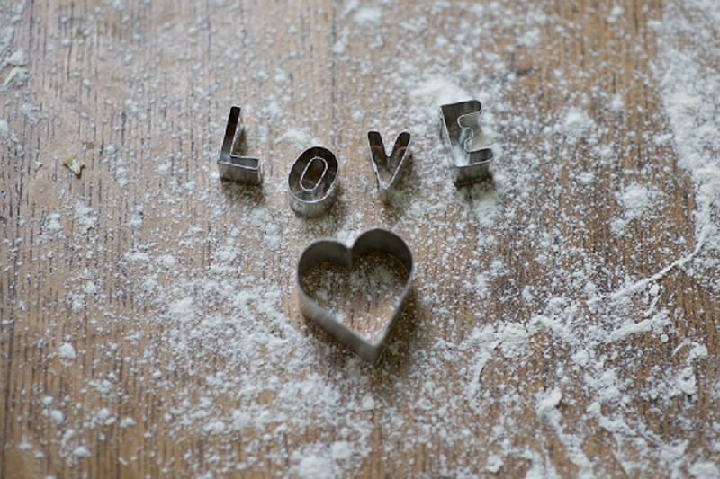Nila Holden Love