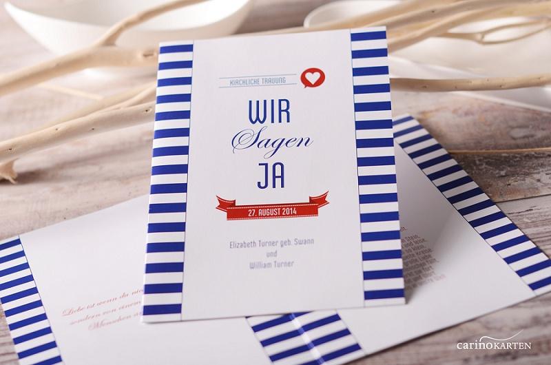 Hochzeit Kirchernhefte online gestalten