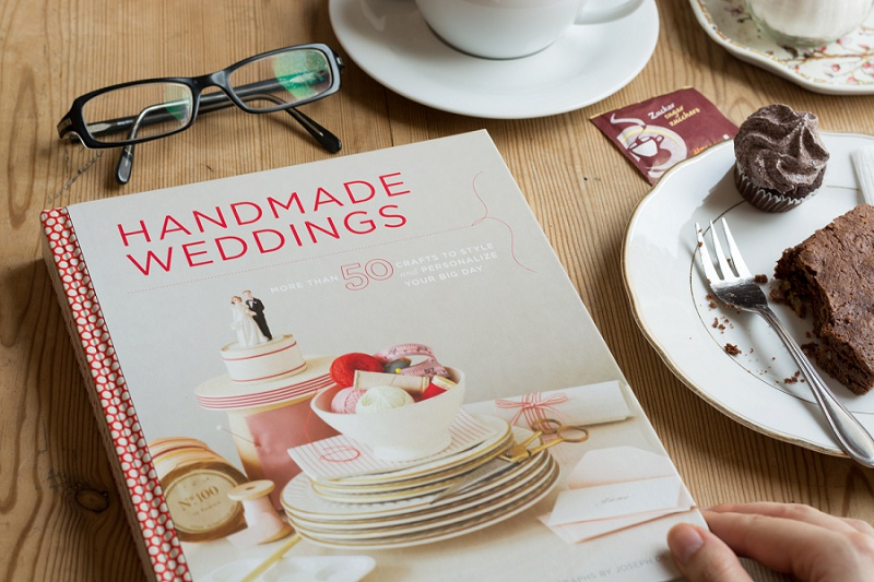 Mein Lesetipp: Handmade Weddings