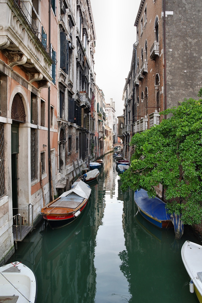 San Polo Venice