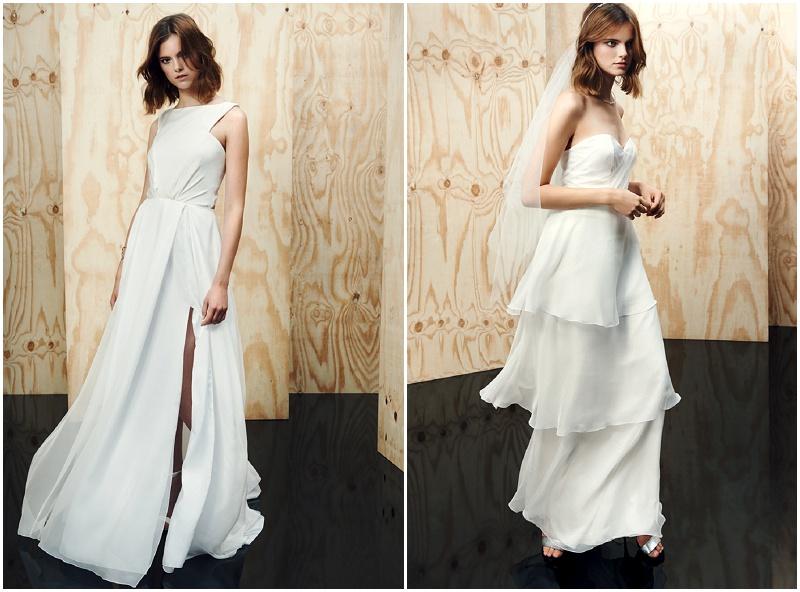 Meine Brautkleid Favoriten aus der ambachervidic Kollektion 2015