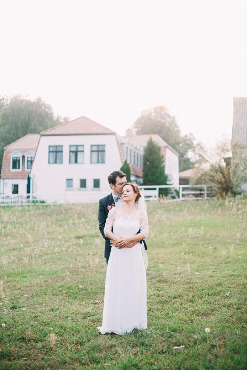 Hochzeit Gut Sarnow