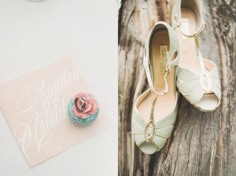 Schuhe Hochzeit Rachel Simpson