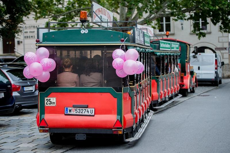 Hochzeit Krems Wachau