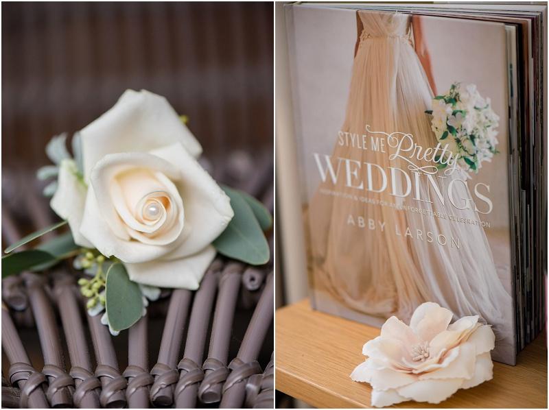 Hochzeitsbuch Style Me Pretty