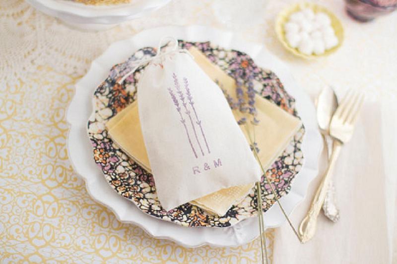 10 Ideen für originelle Gastgeschenke