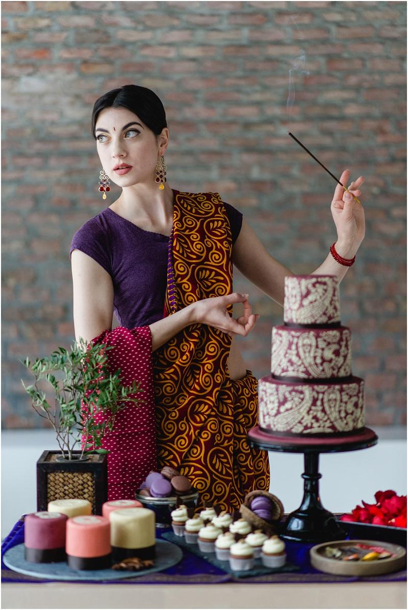 Hochzeit indisch