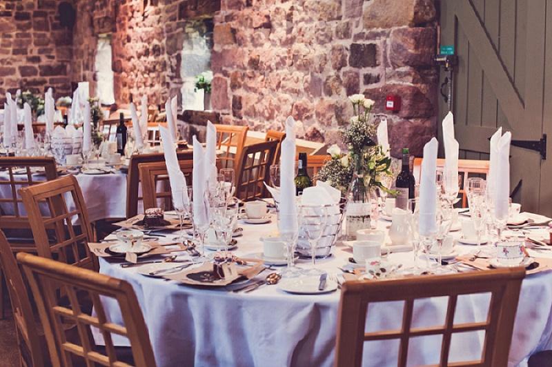 10 Tipps für die Sitzordnung auf der Hochzeit