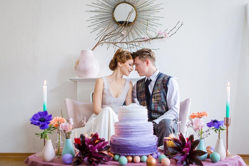 Hochzeit zu Hause